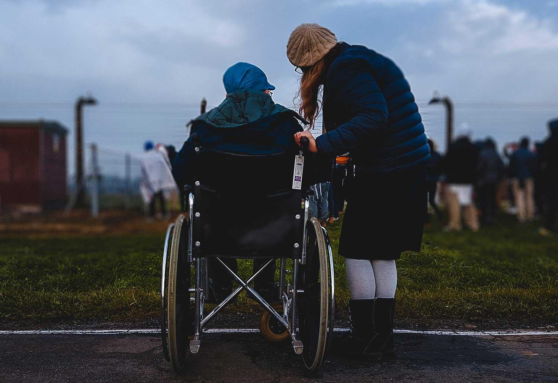 Altenpflegerin Beruf Bewerbung Tipps