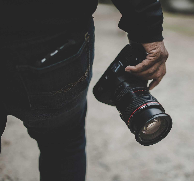 Fotograf Beruf Bewerbung Tipps