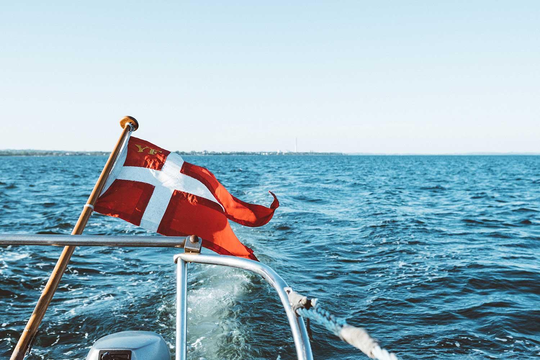 Bewerbung auf Englisch für Dänemark - Tipps und Beispiel
