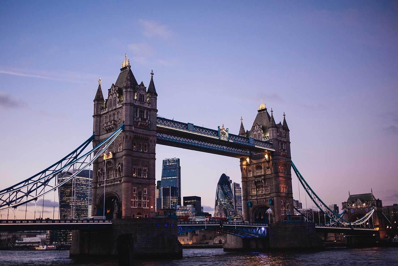 Bewerbung auf Englisch für England - Tipps und Beispiel