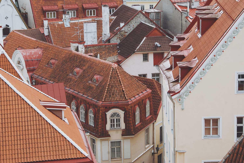 Bewerbung Estland - Tipps und Beispiele