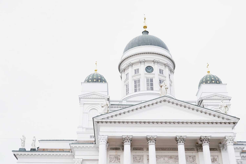 Bewerbung Finnland - Tipps und Beispiele