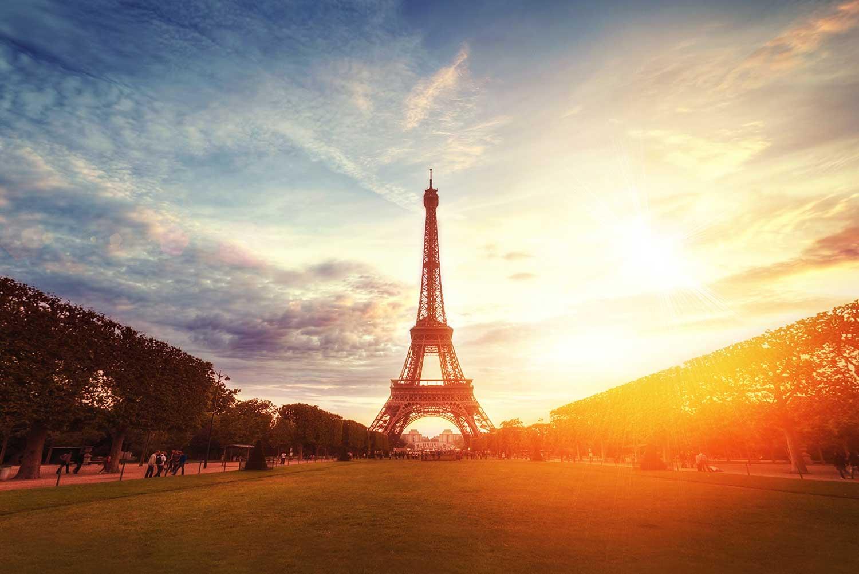 Bewerbung auf Französisch für Frankreich