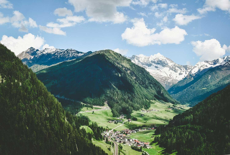 Bewerbung für Österreich - Tipps und Beispiele