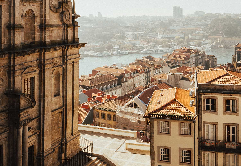 Bewerbung Portugal - Tipps und Beispiele