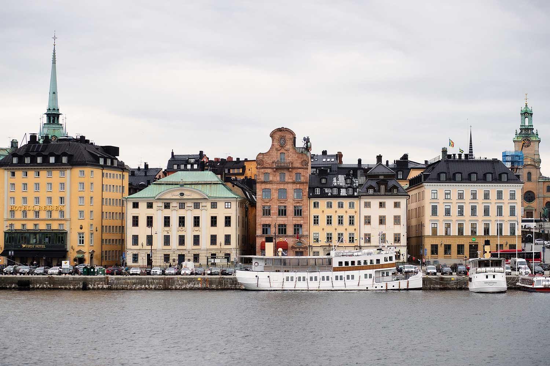 Bewerbung Schweden - Tipps und Beispiele