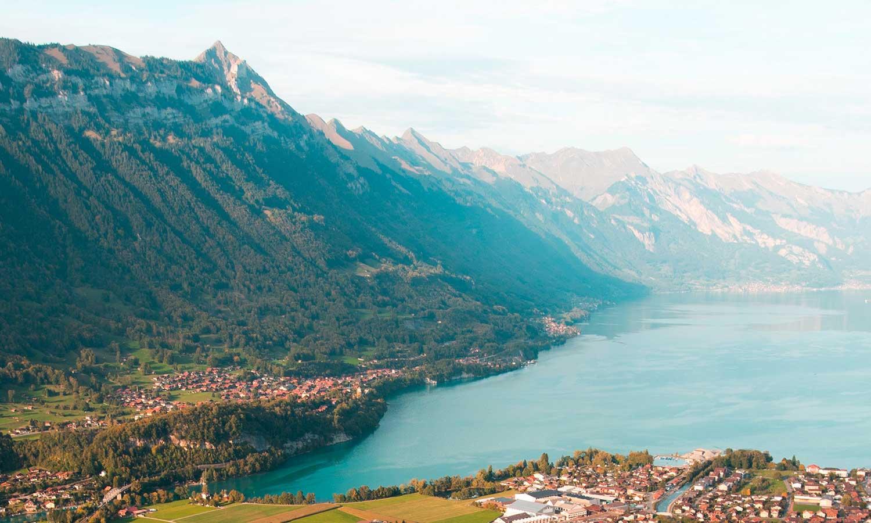 Bewerbung für die Schweiz - Tipps und Beispiele
