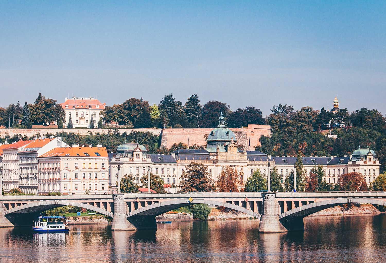 Bewerbung Tschechien - Tipps und Beispiele